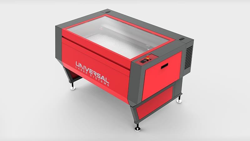 ILS 1275 12150d laser engraver