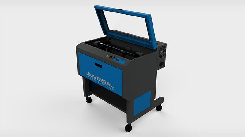 PLS 475 laser engraver