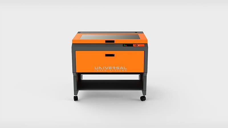 PLS MW Multiwave laser engraver