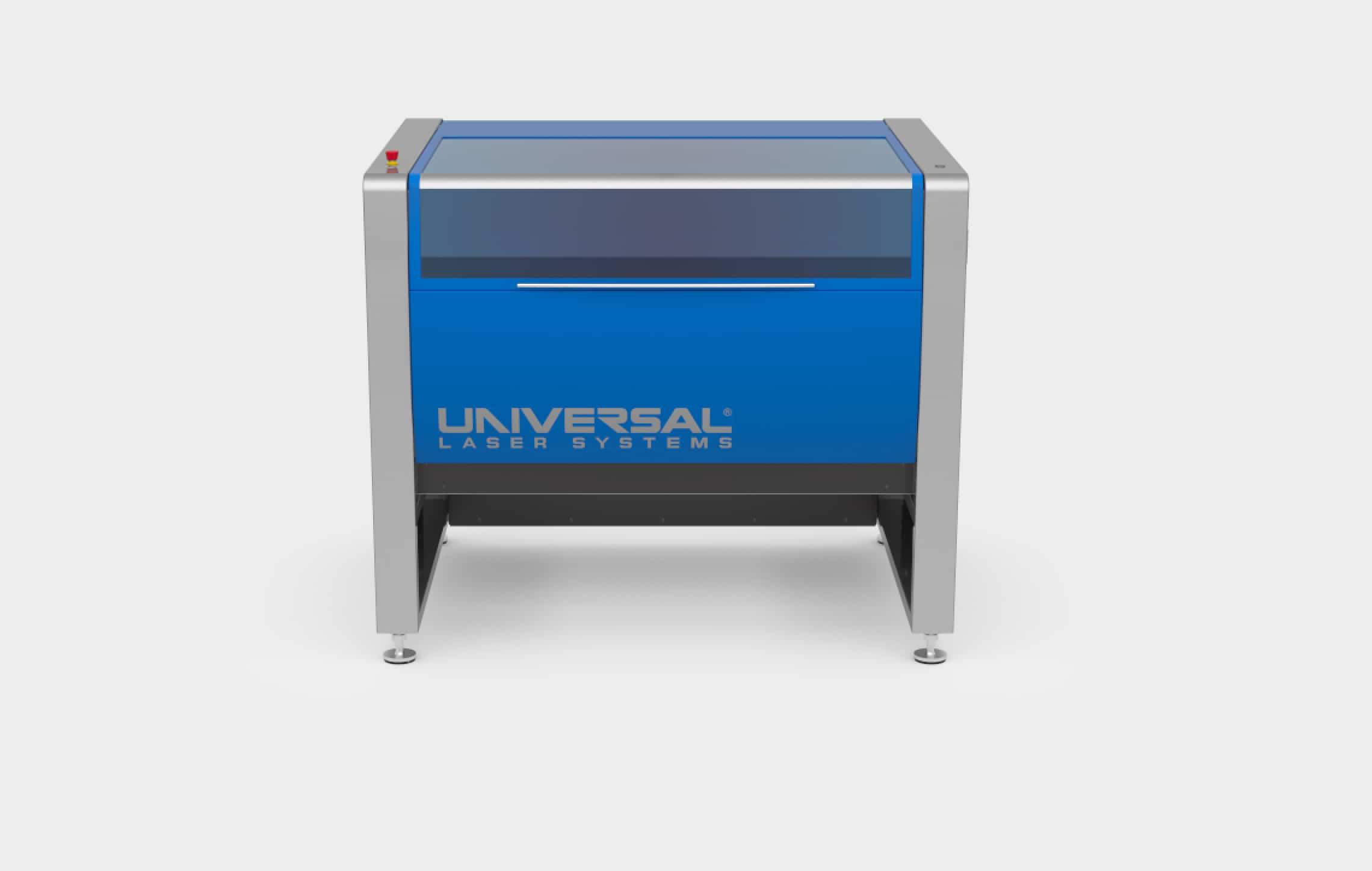 Ultra 5000 laser