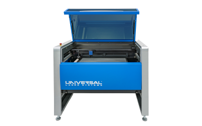Universal Laser Systems Releases The ULTRA R5000