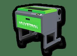 universal laser system vls 4.60 platform laser