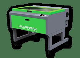 universal laser system vls 6.60 platform laser