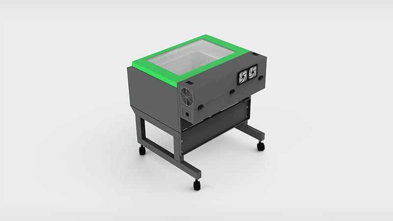 VLS 460 laser engraver