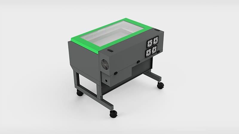VLS 6.60 laser engraver